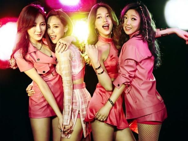 Cựu thành viên Miss A từng bị công ty đuổi 3 lần vì thừa cân-2