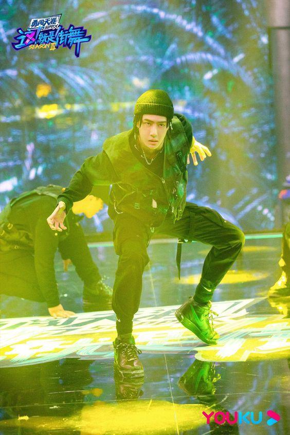 Vương Nhất Bác trong Street Dance of China 4 có gì mới?-1