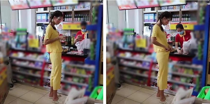 Team qua đường vạch trần nhan sắc mỹ nhân Việt gây thất vọng-1