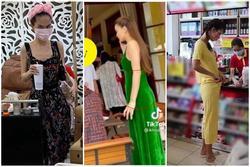 'Team qua đường' vạch trần nhan sắc mỹ nhân Việt gây thất vọng