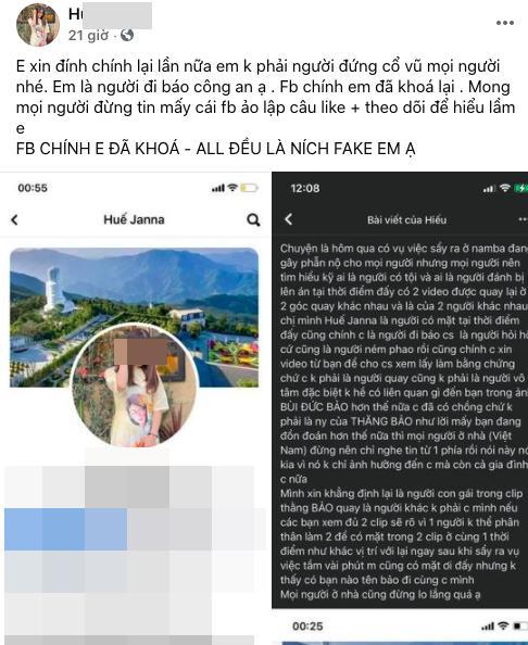 Xuất hiện Facebook giả mạo cô gái liên quan thanh niên bị sát hại ở Nhật-2