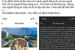 Xuất hiện Facebook giả mạo cô gái liên quan thanh niên bị sát hại ở Nhật