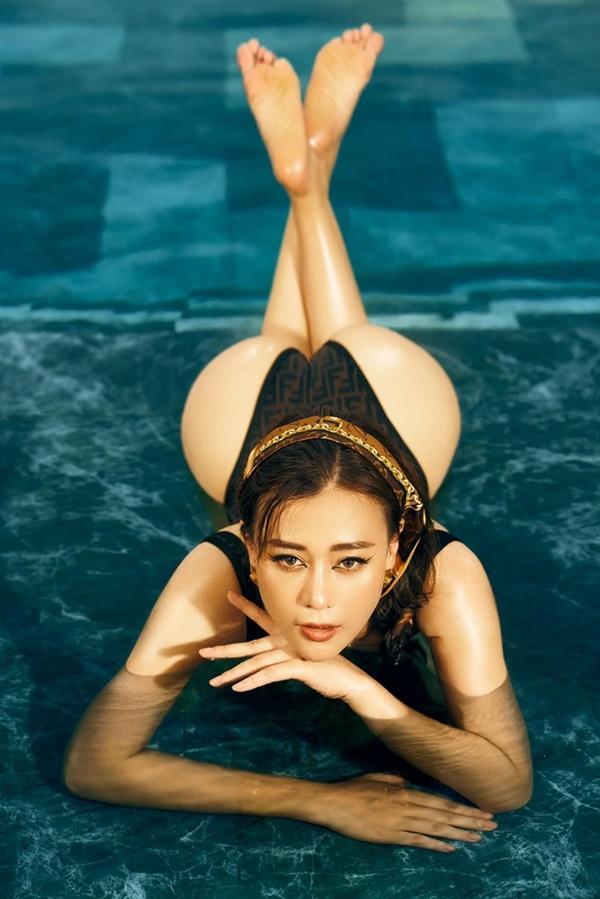 Đào hoa như shark Long Mạnh Trường: Yêu cô nào cô ấy nóng rực-4