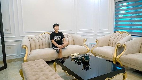 Dinh cơ 4 tỷ to vật của Youtuber vừa đạt nút kim cương ở Thái Bình-8