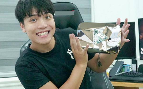 Dinh cơ 4 tỷ to vật của Youtuber vừa đạt nút kim cương ở Thái Bình-2