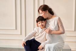 Đan Lê xúc động kể chuyện con trai muốn 'cưới' mẹ