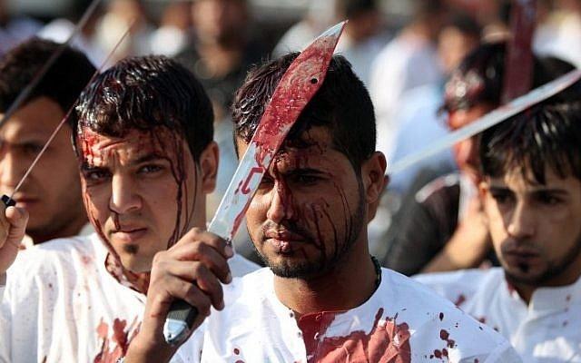 Những lễ hội kỳ quái của người Ấn Độ khiến du khách rợn tóc gáy-3
