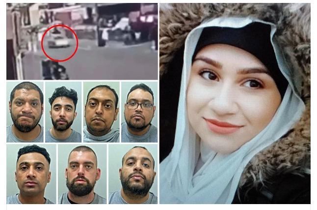 Cô gái tử vong trên đường, không ai biết lý do đến khi 1 đoạn clip xuất hiện-2