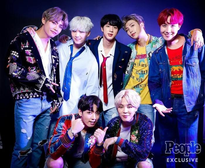 Phó tổng biên tập Billboard phát ngôn gây tranh cãi về BTS-4