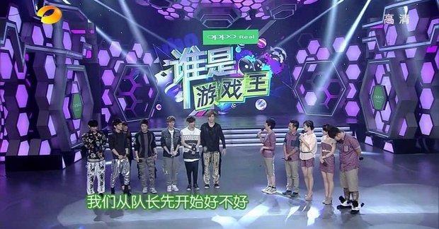 EXO ngồi không cũng dính đạn chỉ vì scandal Ngô Diệc Phàm-7