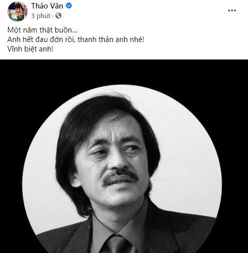 Đồng nghiệp bàng hoàng khi nghệ sĩ Giang Còi qua đời-6