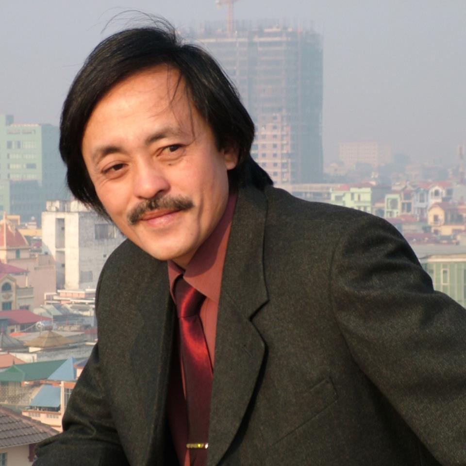 Nghệ sĩ Giang Còi: Ông gà trống nuôi 4 con suốt hơn 20 năm-2