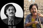 Nghệ sĩ Giang Còi: Tuổi thơ bị xích dưới gầm giường, đi diễn bị ném đá chảy máu-5