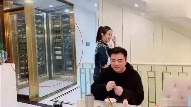 Căn hộ đắt đỏ của nữ hoàng livestream Trung Quốc-5