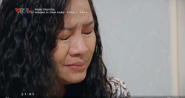 Hương Vị Tình Thân tập 6: Bà Xuân chọn Kỳ Nhông hay Thiên Nga đều sai-2