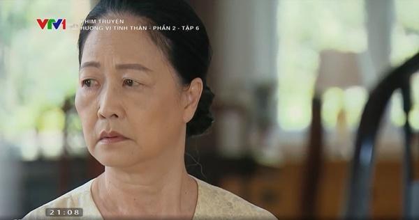 Hương Vị Tình Thân tập 6: Bà Xuân chọn Kỳ Nhông hay Thiên Nga đều sai-9