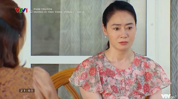 Hương Vị Tình Thân tập 6: Bà Xuân chọn Kỳ Nhông hay Thiên Nga đều sai-4