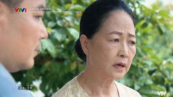 Hương Vị Tình Thân tập 6: Bà Xuân chọn Kỳ Nhông hay Thiên Nga đều sai-8