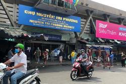 TP.HCM mở lại 14 chợ truyền thống