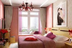 'Bí kíp vàng' phong thủy phòng ngủ giúp vợ chồng giữ lửa hôn nhân