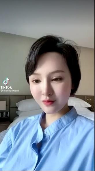 Mặt đơ còn dùng app, Hiền Hồ bị chê sửa nát mặt giống Lê Giang-1