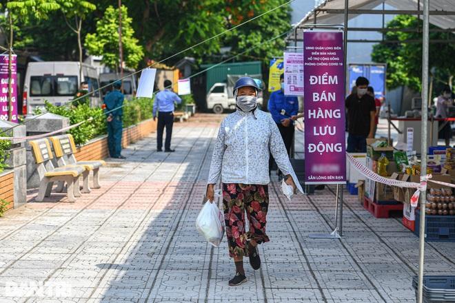 Hà Nội dự phòng tình huống phải kéo dài giãn cách xã hội-2