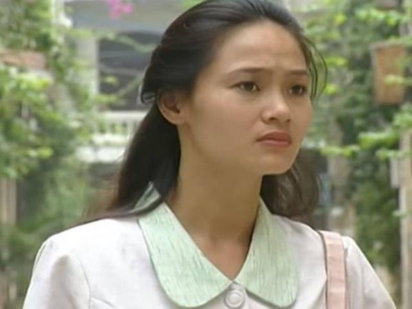 3 bà mẹ xấu tính trong Hương Vị Tình Thân thời trẻ toàn là mỹ nhân-7