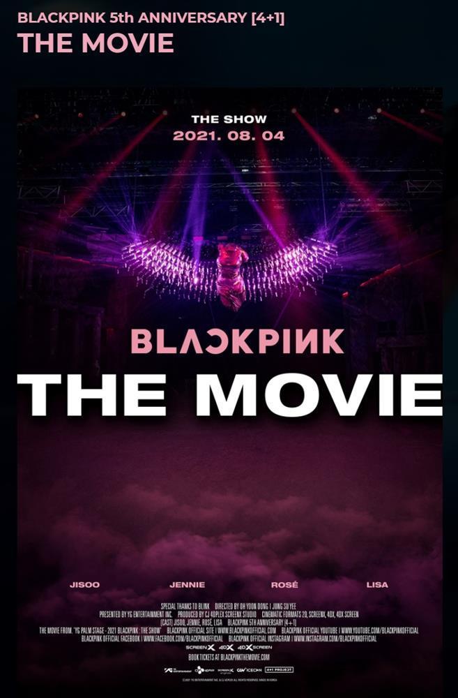 BLINKS thành chúa hề khi bị bào tiền cho dự án kỷ niệm debut của BLACKPINK-3