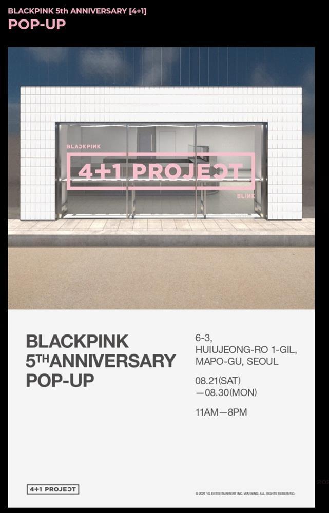 BLINKS thành chúa hề khi bị bào tiền cho dự án kỷ niệm debut của BLACKPINK-8
