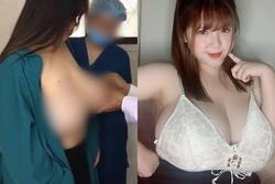 Bình luận sốc về 'nữ sinh ngực khủng' Hải Dương sau 3 năm hút mỡ