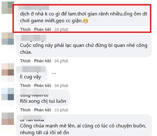 Dân mạng nhốn nháo khi Lâm Khánh Chi muốn sống một mình-4