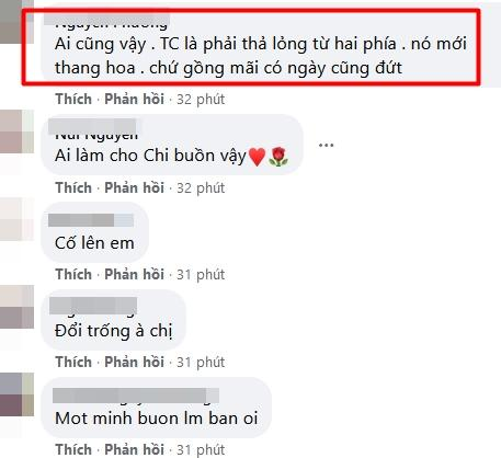 Dân mạng nhốn nháo khi Lâm Khánh Chi muốn sống một mình-6