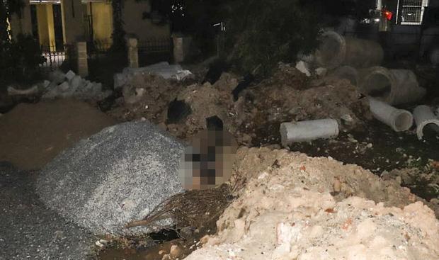 Hà Nội: Công bố đặc điểm người phụ nữ tử vong tại bãi đất trống-1