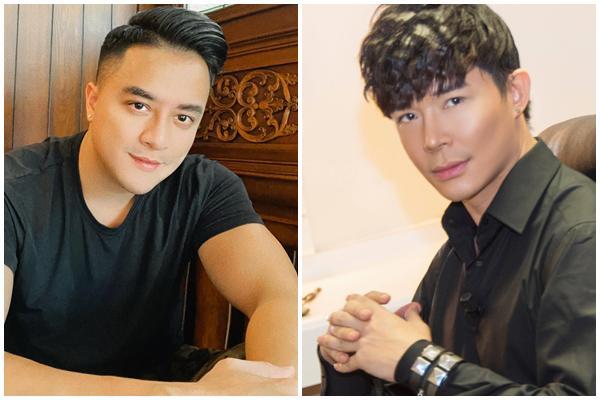 Cao Thái Sơn đáp trả tuyên bố 'chốt đơn' bài mới của Nathan Lee