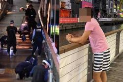 NÓNG: Nghi phạm sát hại thanh niên Việt ở Nhật là người Dominica