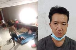 Bé trai 5 tuổi bị bố dượng đánh đập ở Bình Dương: Ai quay clip?