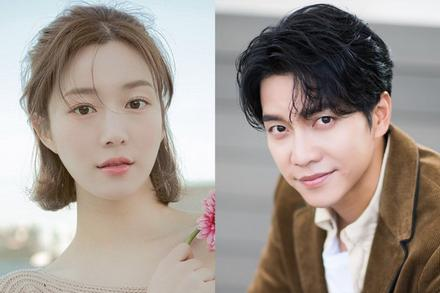 Rộ tin Lee Seung Gi và bạn gái Lee Da In chia tay