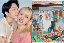 Tình chuyển giới của Miko Lan Trinh bị 'ném đá' bài đăng sinh sản
