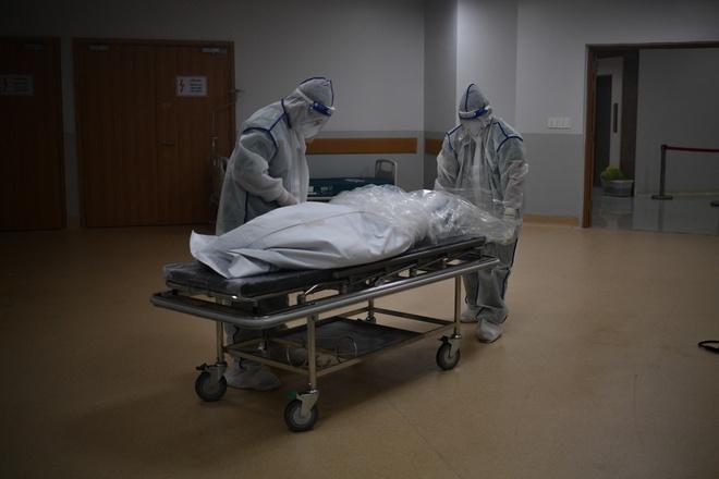 Thi thể của người tử vong vì Covid-19 được xử lý thế nào?-1
