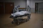 Thi thể của người tử vong vì Covid-19 được xử lý thế nào?