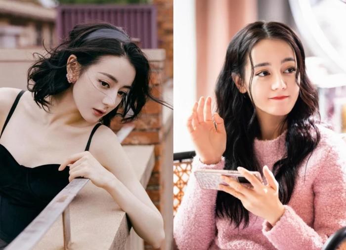 Dương Mịch, Triệu Lệ Dĩnh thăng hạng nhan sắc khi cắt tóc ngắn-2