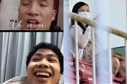 Công Phượng buột miệng tiết lộ tình trạng thai kỳ của Viên Minh
