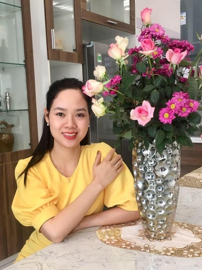 Hôn nhân êm ấm của hoa hậu Mai Phương-5