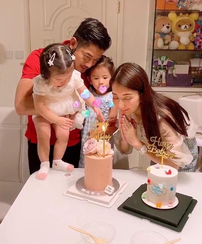 Quách Phú Thành và vợ sau sóng gió hôn nhân-2