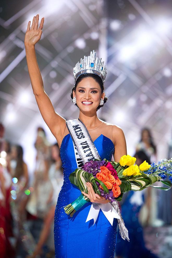 BXH Miss Universe 2015 bị đào mộ, Phạm Hương sai quá sai-5