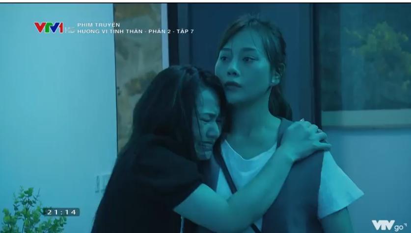 Hương Vị Tình Thân tập 7: Phi tỏ tình với Nam hãy để anh bên em-5