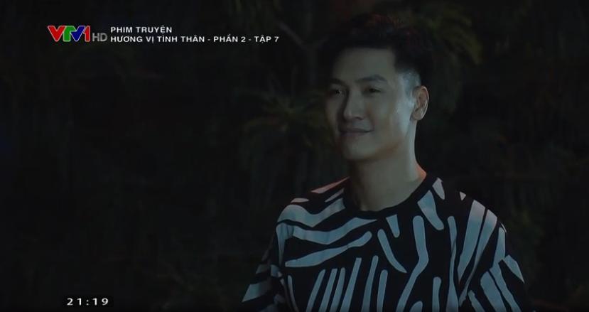 Hương Vị Tình Thân tập 7: Phi tỏ tình với Nam hãy để anh bên em-11