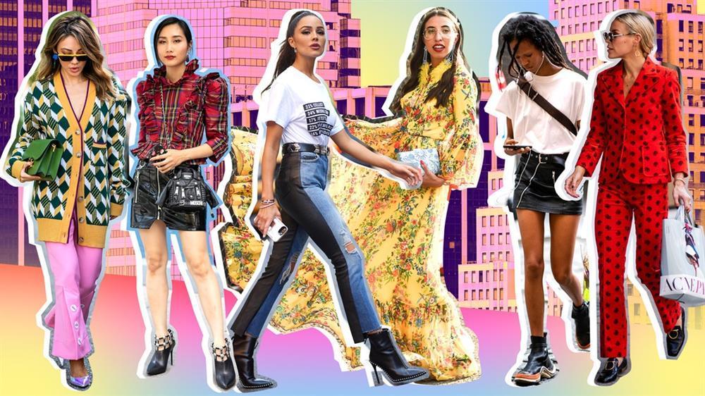 Thời đại bãi rác thời trang-5