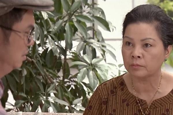 Chân dung mẹ chồng đáng sợ mới trong phim Việt gần đây-1