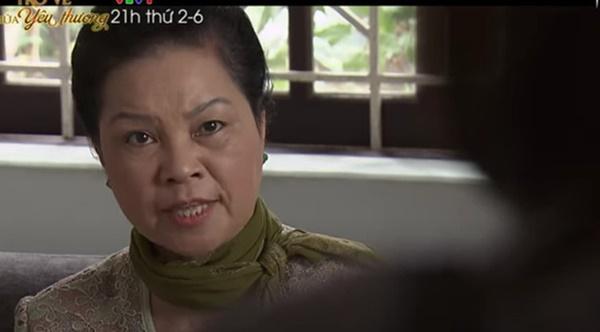 Chân dung mẹ chồng đáng sợ mới trong phim Việt gần đây-3